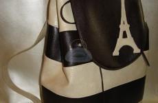 Как сшить рюкзак своими руками или «Полосатый рейс»