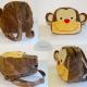 Мастер-класс с выкройкой детского рюкзака обезьянки
