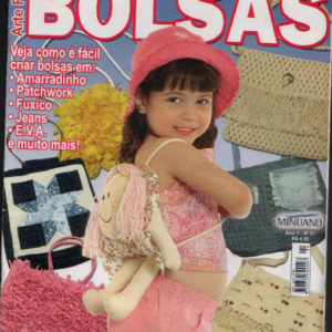 Журнал Arte Fácil.n1 — Bolsas