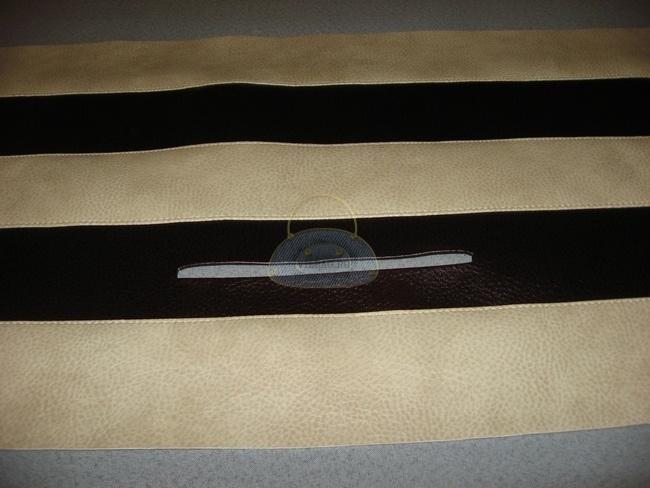 Готовая деталь рюкзака