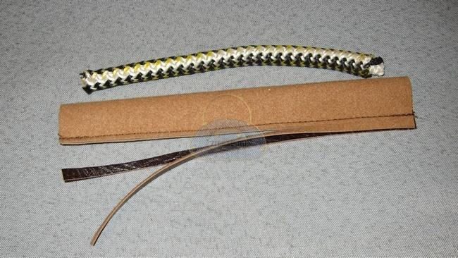Ручка - петля рюкзака