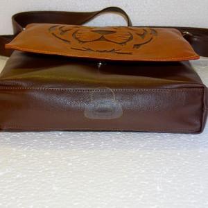 Как уплотнить дно сумки для жесткости и формы.