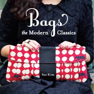 Журнал Bags — the Modern Classics