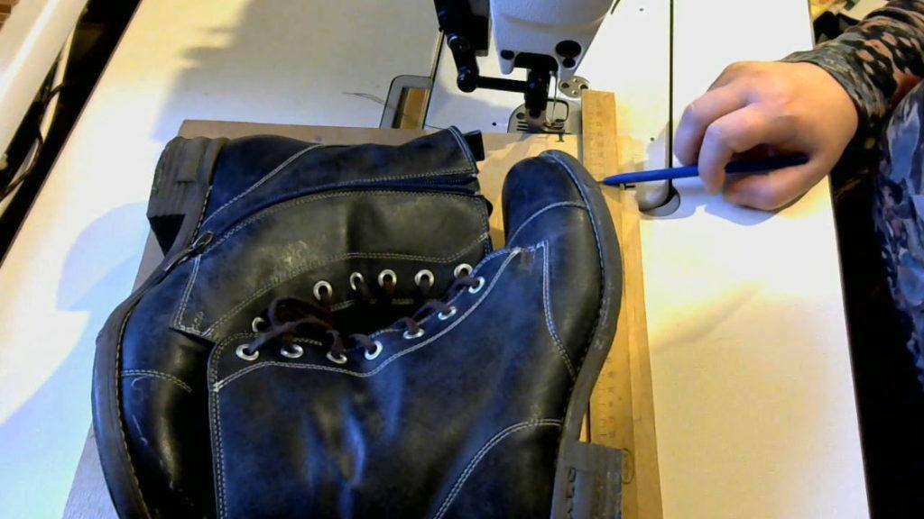 мешок для обуви мастер класс