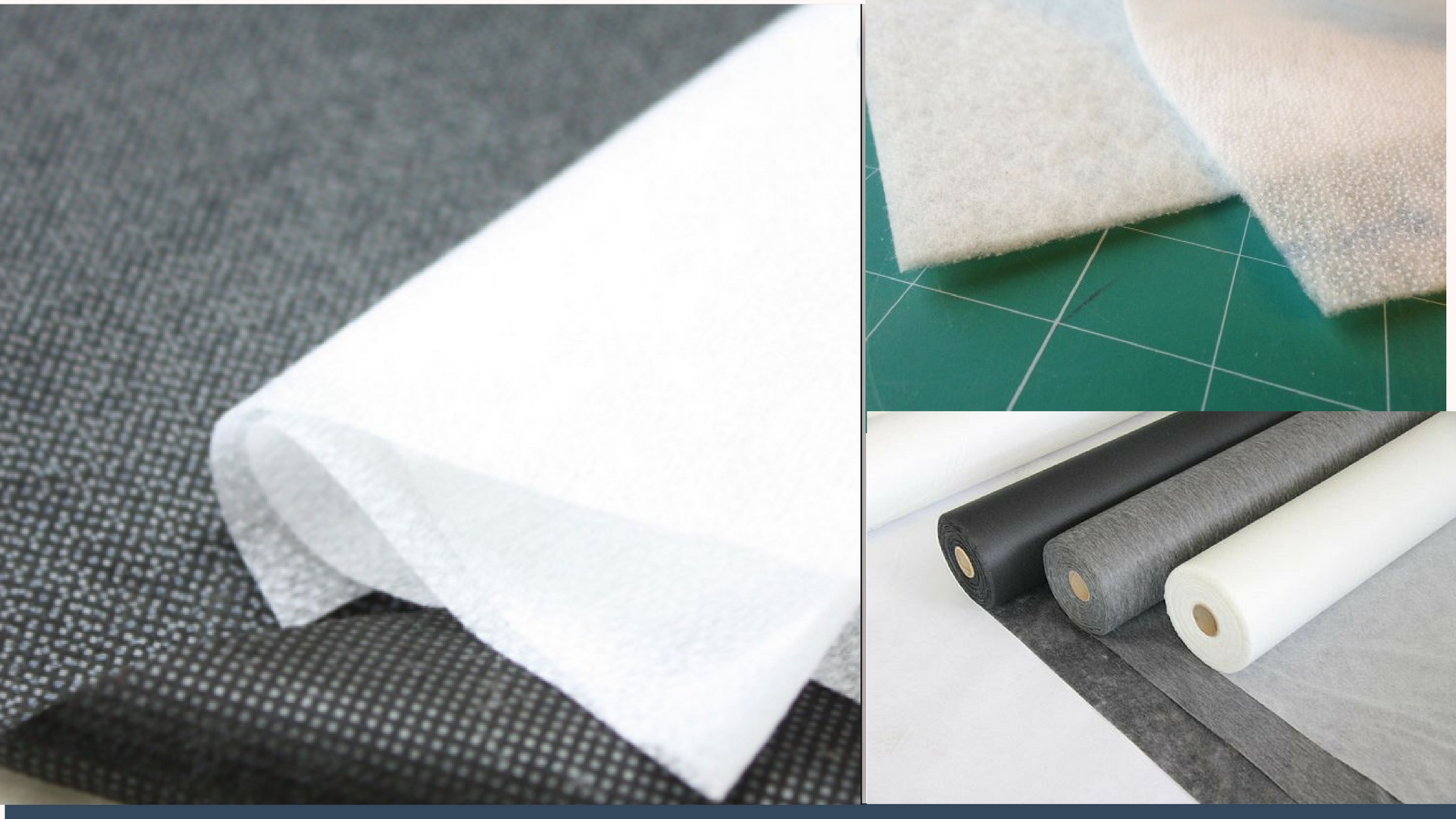 флизелин уплотнитель для сумок