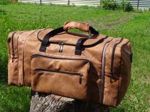 дорожная сумка своими руками
